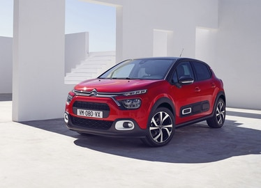 Citroën Ireland announce details of the new C3