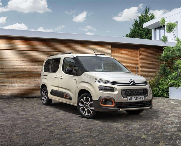 New Citroen Berlingo | Release | Citroen Ireland