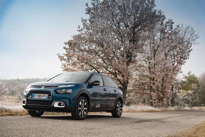 NEW CITROËN C4 CACTUS OPEN EVENT 21 – 31 MAY 2018