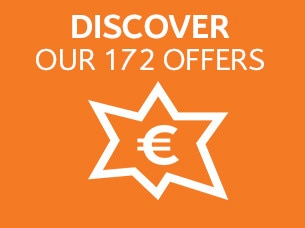 Discover our 171 Offers