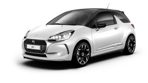 New DS 3