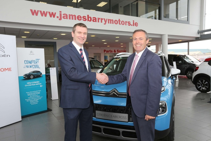 James Barry Motors Image 3